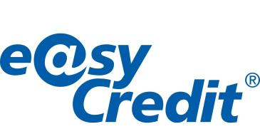 logo unseres partners easycredit